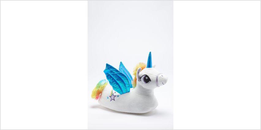 Unicorn 3D Slippers from Studio