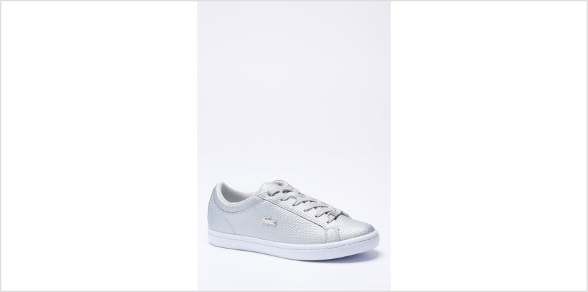 Lacoste Straightset Trainers from Studio