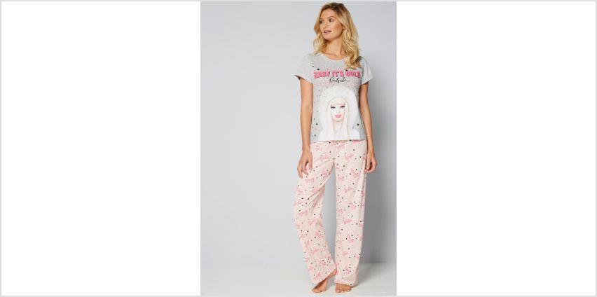 Barbie Pyjamas from Studio