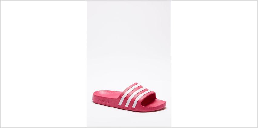 adidas Adilite Aqua Sliders from Studio
