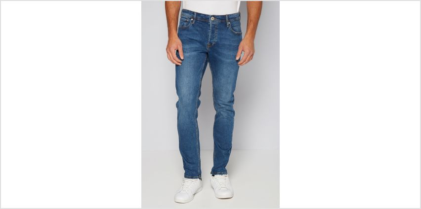 Jack and Jones Slim Fit Blue Jeans from Studio