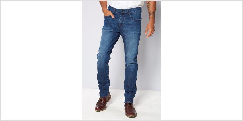 Wrangler Arizona Straight Fit Jeans from Studio