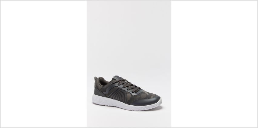 Crosshatch Giske Trainers from Studio