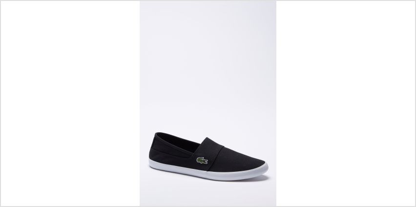 Lacoste Marice 2 Slip on Pumps from Studio