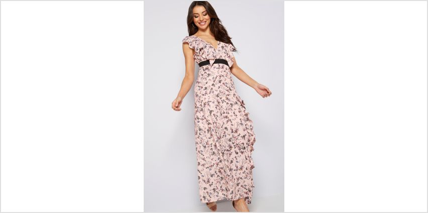 TFNC Satya Maxi Dress from Studio