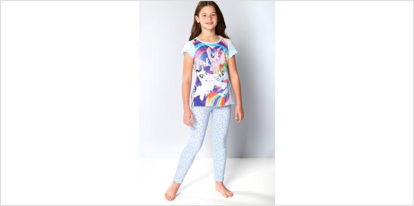 Girls My Little Pony Pyjamas from Studio