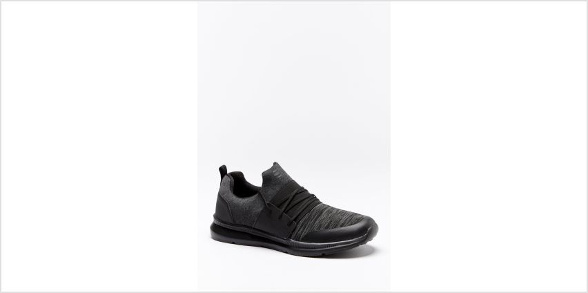Crosshatch Canopus Trainers from Studio