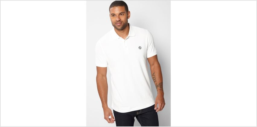 Henri Lloyd Cowes Polo Top from Studio