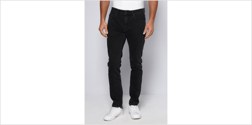 DFND Dexter Plain Skinny Jeans from Studio