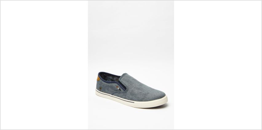Wrangler Mitos Slip-On Pumps from Studio