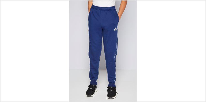 Boys adidas Core 18 Sweat Pants from Studio