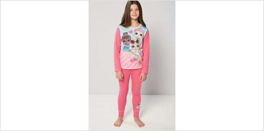 Older Girls LOL Surprise Pyjamas from Studio