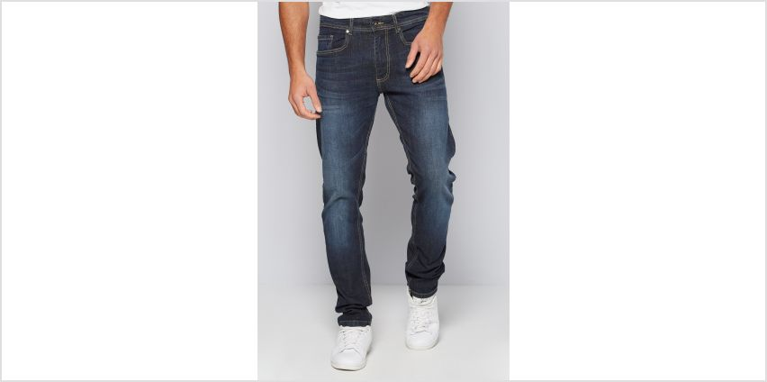 Slim Fit Denim Jeans from Studio