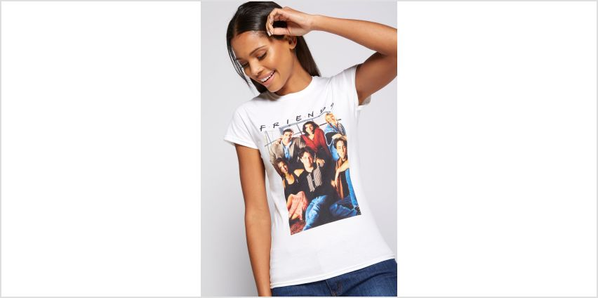 Friends T-Shirt from Studio