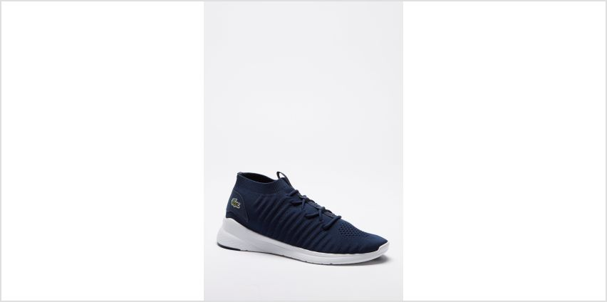 Lacoste Lt Fit Knit Trainers from Studio