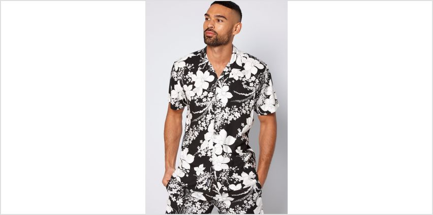 Floral Shirt from Studio