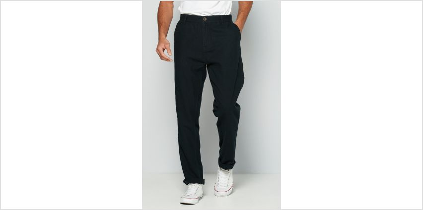 Linen Trousers from Studio