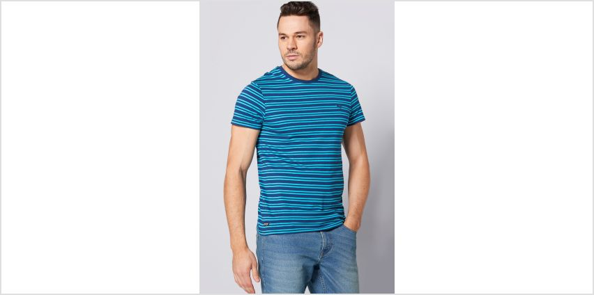 Stripe T-Shirt from Studio