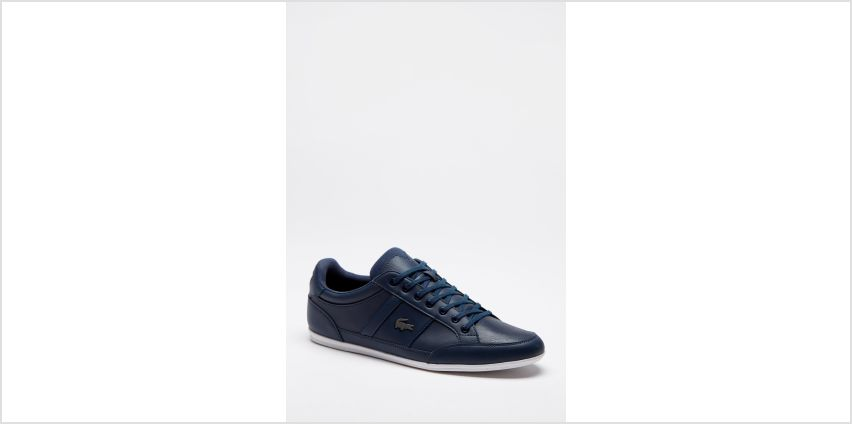 Lacoste Chaymon Club Trainers from Studio