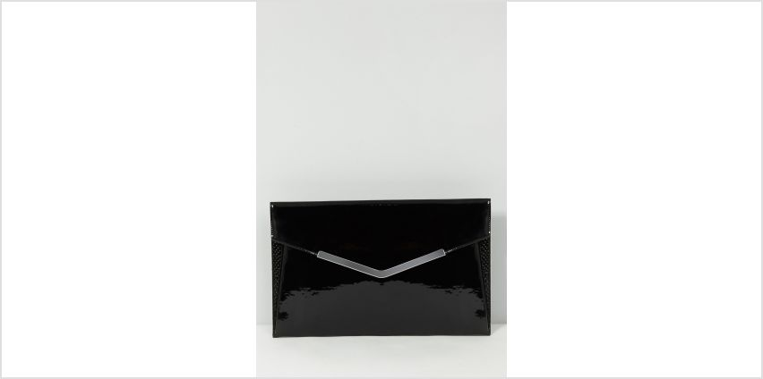Fold Over Clutch Bag from Studio