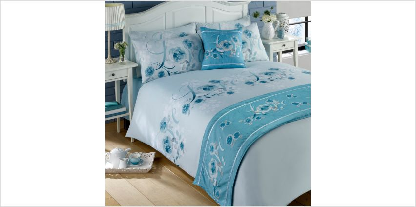 Isabella King Size Bedding Set from Studio