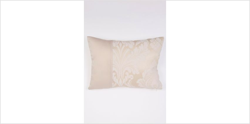 Beaumont Filled Boudoir Cushion from Studio