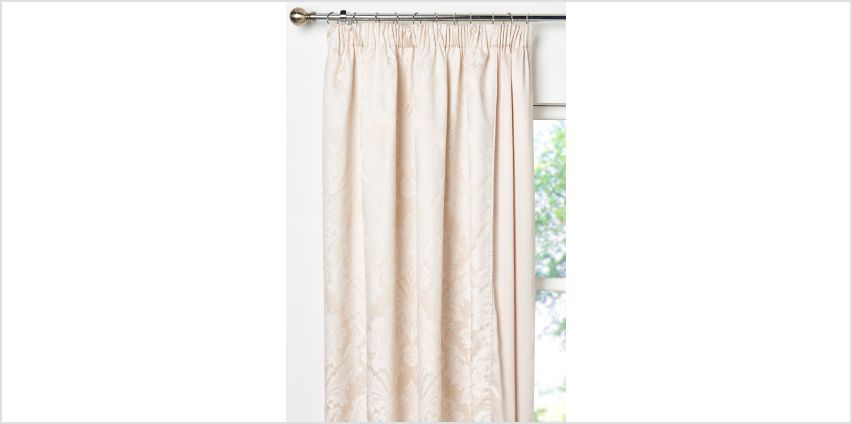Beaumont Curtains from Studio