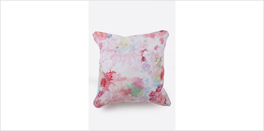 Blossom Filled Cushion from Studio