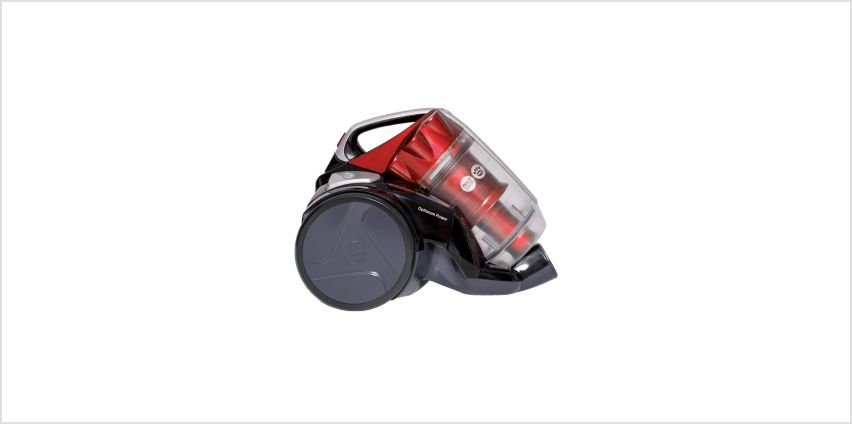 Hoover Optimum Power Pet Cylinder Vacuum Cleaner from Studio