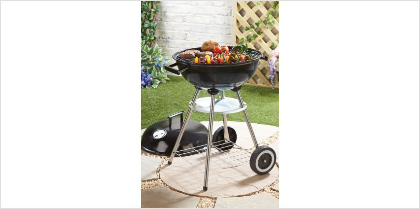 Kettle Charcoal BBQ from Studio
