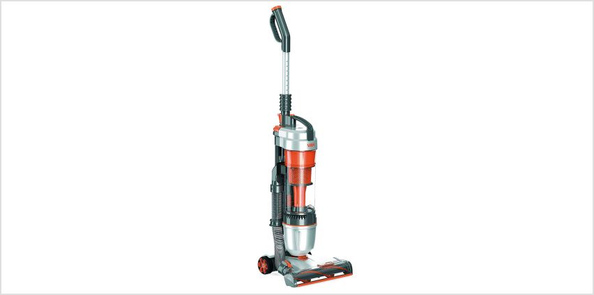 Vax Stretch Upright Vacuum Cleaner from Studio