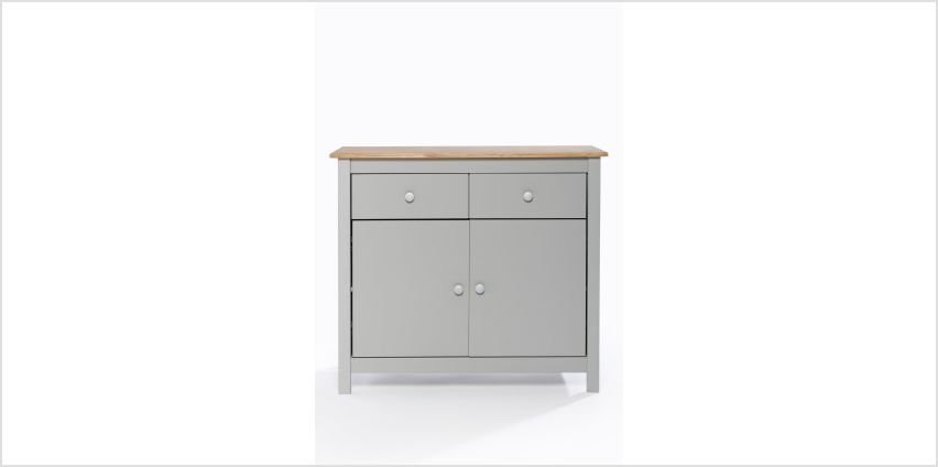 Small Sideboard from Studio