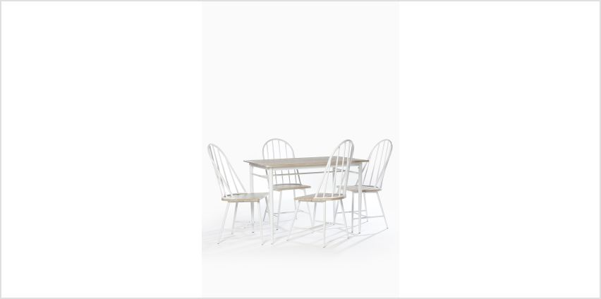 Gisburn Dining Set from Studio