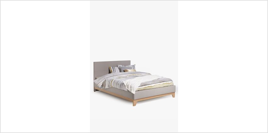 Wessex Double Bed from Studio