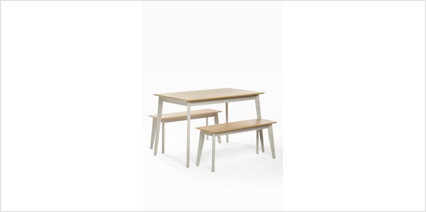 Sherbourne Bench Set from Studio