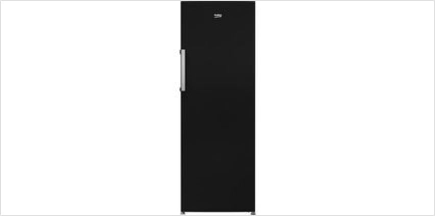 Pro FFP1671B Tall Freezer - Black from Currys