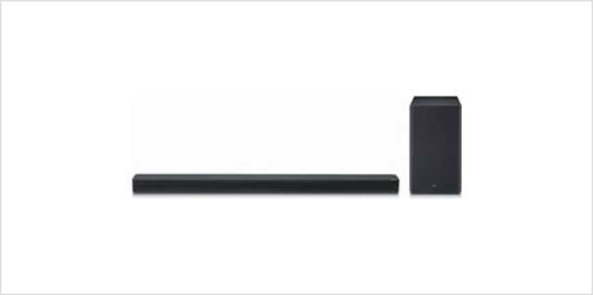 SK8 2.1 Wireless Soundbar with Dolby Atmos from Currys