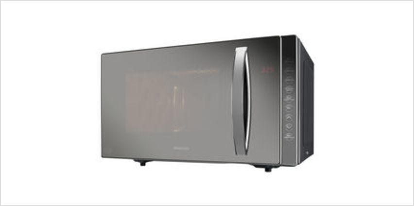 K23CM13 Combination Microwave - Mirror Finish from Currys