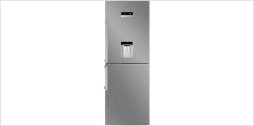 GKN16910DX Fridge Freezer - Stainless Steel from Currys