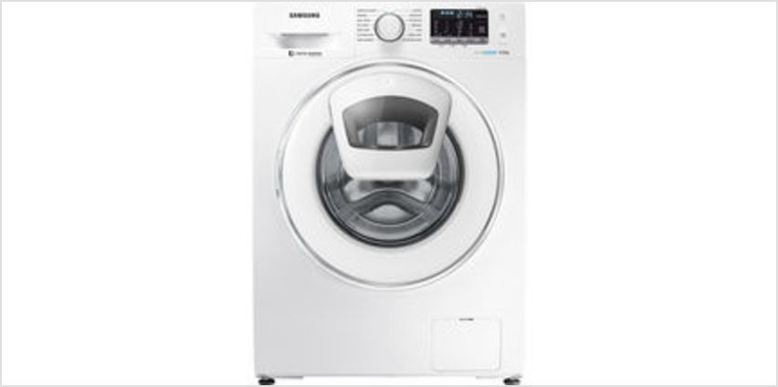 AddWash WW80K5410WW/EU 8 kg 1400 Spin Washing Machine - White from Currys