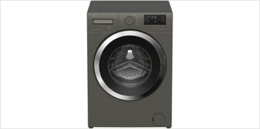 Pro WX943440G Washing Machine - Graphite from Currys