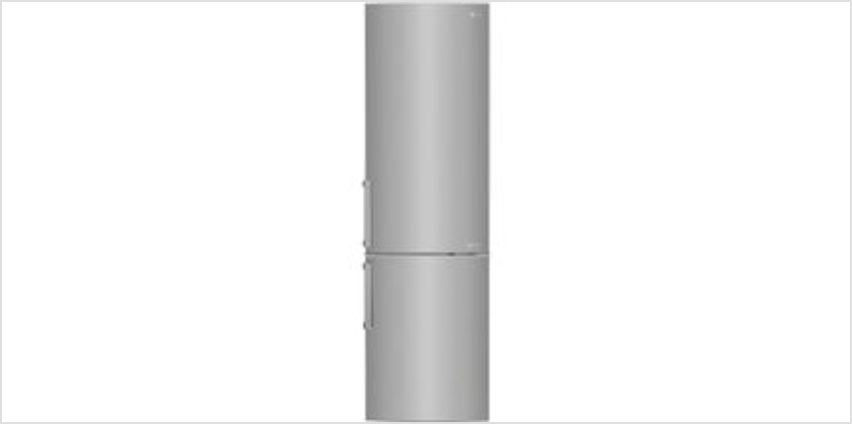 GBB60PZGFB 70/30 Fridge Freezer - Shine Steel from Currys