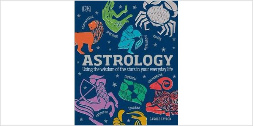 Astrology from The Book People