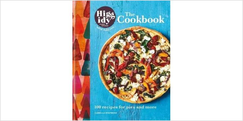 Higgidy: The Cookbook from The Book People