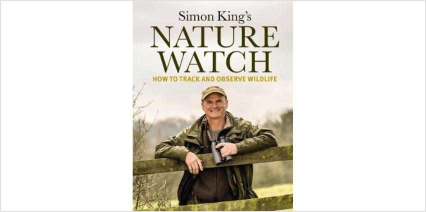 Naturewatch - Simon King from The Book People