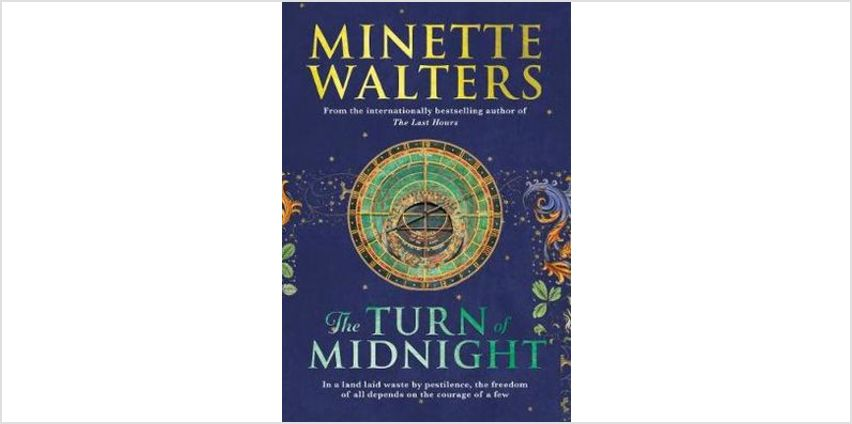 The Turn of Midnight from The Book People