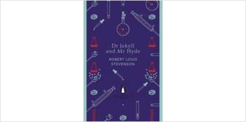 Dr Jekyll and Mr Hyde (Penguin English Library Edition) from The Book People