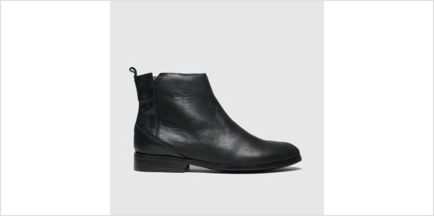 Red Or Dead Black Kit Womens Boots from Schuh