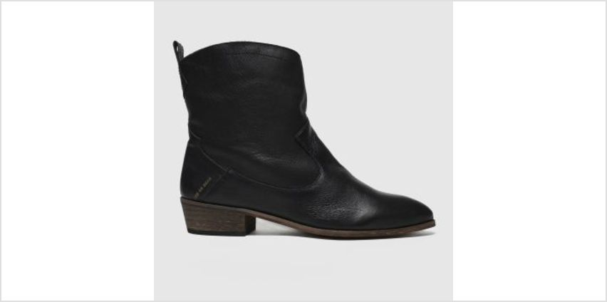 Red Or Dead Black Sawyer Womens Boots from Schuh