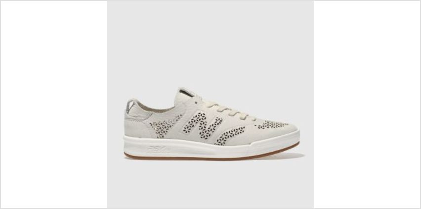 New Balance Natural 300 Dv1 Cutout Womens Trainers from Schuh